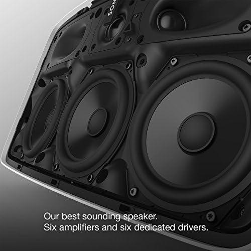Sonos Play: 5 - Ultimate Wireless Smart Speaker - Black