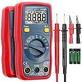 AstroAI Multimètre numérique Testeur multiple automatique DMM / Ohmmètre...