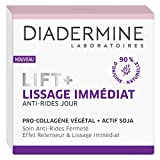 Diadermine - Lift+ Lissage Immédiat - Crème de Jour Visage Anti-Rides...