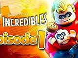 Clip: The Incredibles vs. Undermine!