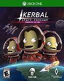 Kerbal Space Program Enhanced Edition - Xbox One [Digital Code] (Software Download)