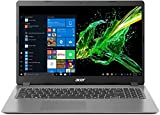 Acer Aspire 3 Laptop, 15.6' Full HD, 10th Gen Intel Core i5-1035G1, 8GB DDR4, 256GB NVMe SSD,...