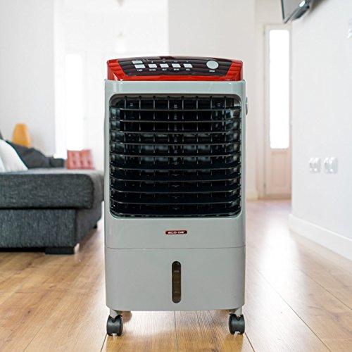 ECO-DE Climatizzatore a evaporazione portatile 5 in 1 (non condizionatore)• Raffreddatore d'aria...