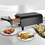 Wellberg Big Extra Large Electric Tandoor with Extra Accessories (Made in India)