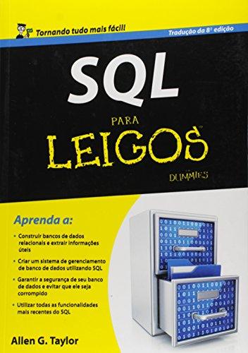 SQL Para Leigos