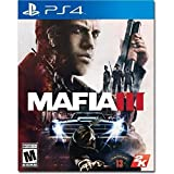 Mafia III - PlayStation 4 (Video Game)