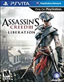 Assassin's Creed III: Liberation (Video Game)