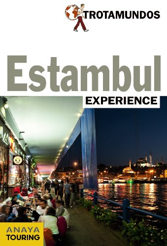 Estambul (Trotamundos Experience)