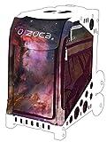 ZUCA Galaxy Nebula Sport - Bolsa de plástico (bolsa solamente)
