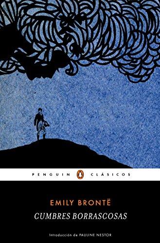 Cumbres borrascosas (Los mejores clásicos) de [Emily Brontë]