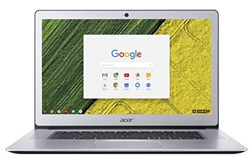 Acer Chromebook 15 | CB515-1H - Ordenador portátil de 15.6' FHD LED (Intel...