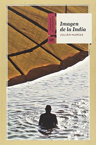 Imagen de la India (Cuadernos de Horizonte)
