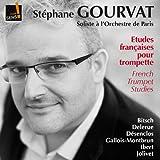Etudes françaises pour trompette seule (Great French Studies for Solo Trumpet)