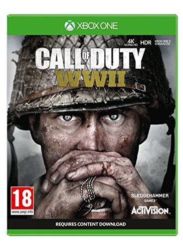 Call of Duty: WWII - Xbox One [Importación inglesa]