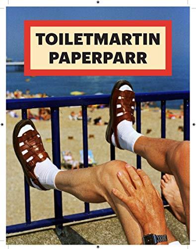 Toiletmartin Paperparr [Lingua inglese]: Magazine