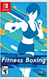 Fitness Boxing - Nintendo Switch (Video Game)