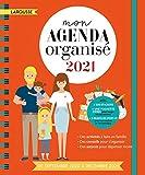 Mon Agenda Organise 2021