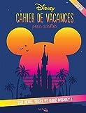 Cahier de vacances Disney 2018: 150 jeux, tests et quiz Disney