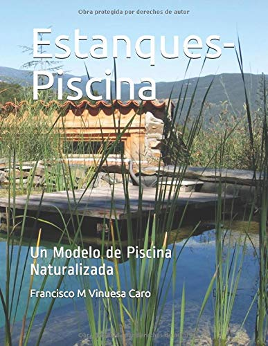 Estanques-Piscina: Un Modelo de Piscina Naturalizada