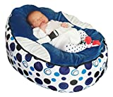 Top qualité Bleu Baby Bean Mama Baba Fauteuil poire pour bébé …