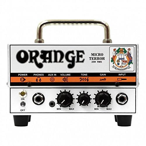 Orange Micro Terror MT20 20W Hybrid Guitar Amp Head