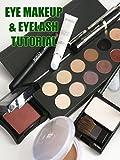 Eye Makeup and Eyelash Tutorial