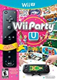 Wii Party U (Video Game)