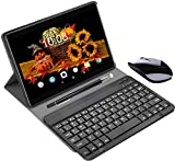 4G Tablette Tactile 10.1 Pouces WiFi 4GO RAM 64GO/128Go ROM Quad Core Tablette...