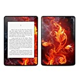 Kindle Paperwhite Skin Kit/Decal - Flower of Fire