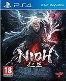 Nioh Plate-forme : PlayStation 4 Classification PEGI: 18 ans et plus