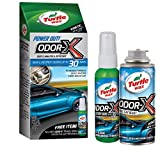 Turtle Wax 50653 8015665 Odor-X Multi-Surface Cleaner Conditioner,...