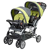 Baby Trend Sit N Stand Double, Carbon