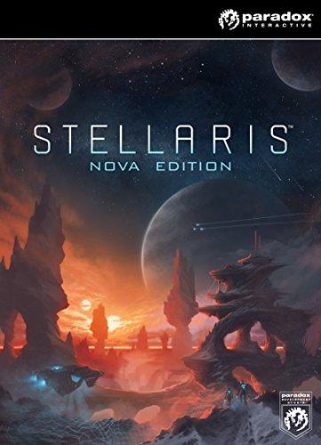 Stellaris - Nova Edition [PC Code - Steam]