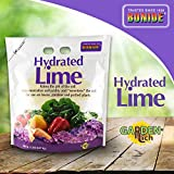 Bonide Chemical 978 B00BSH0U4A Number-5 Hydrated Lime for Soil-5 Pounds, Multi