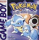 Pokemon - Blue Version