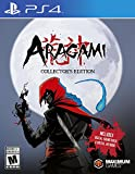 Aragami: Collector's Edition - PlayStation 4 (Video Game)