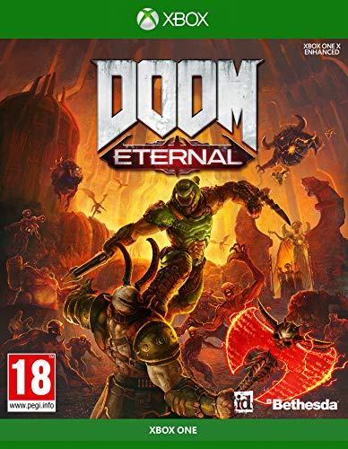 DOOM - Eternal (Xbox One)