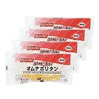 お子様大好き!簡単オムナポリタン 4玉 250g×4袋 冷凍食品 ふんわり卵のオムナポリタン
