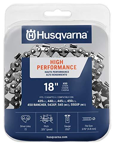Husqvarna 531300439 Pixel Chainsaw Chain