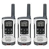 Motorola T260TP Talkabout Radio, 3...