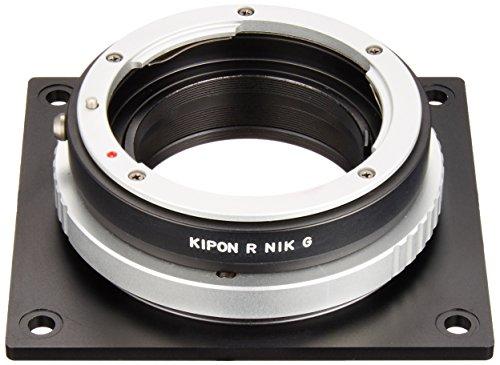 【日本国内正規品】KIPON REDレッドデジタルシネマカメラ用 - ニコンFマウント/Gタイプ可 RED EPIC/SCARLET対応 R-NIK G