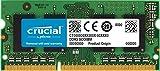 Crucial CT51264BF160BJ 4Go (DDR3L, 1600 MT/s, PC3L-12800, Single Rank,...