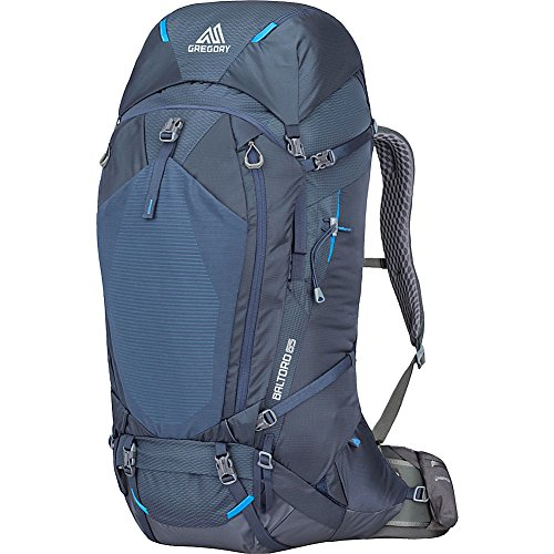 Gregory Mountain Products Men's Baltoro 65 Liter Backpack,...