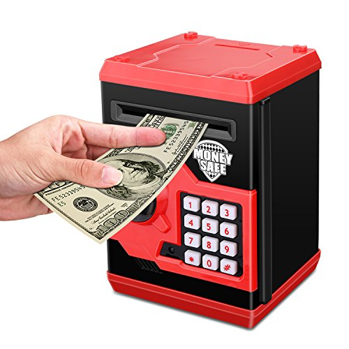 Zonkin Cartoon Electronic ATM Password...