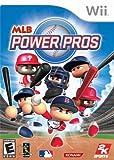 MLB Power Pros - Nintendo Wii (Renewed)