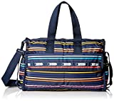 LeSportsac Baby Travel Carry On Bag, Baby Lestripe, One Size