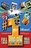 Joel whitburn presents #1 pop pix, 1953-23 livre sur la musique