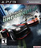 Ridge Racer Unbounded - Playstation 3 (Video Game)