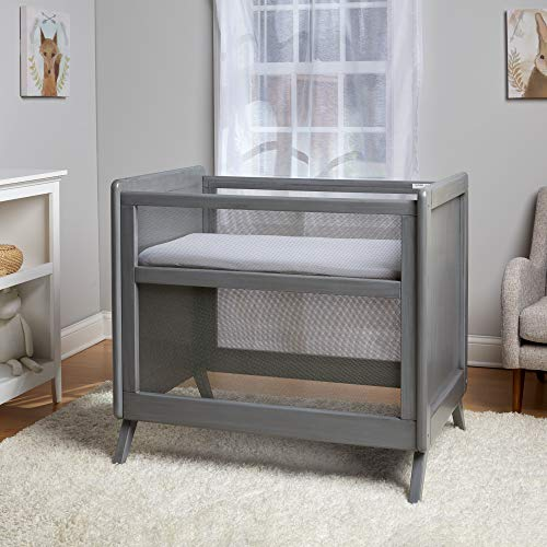 Product Image 3: BreathableBaby Breathable Mesh Mini <a href=