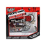 Spin Master Flick Trix Props Road Fools 17 [SE Racing BMX Innovations]
